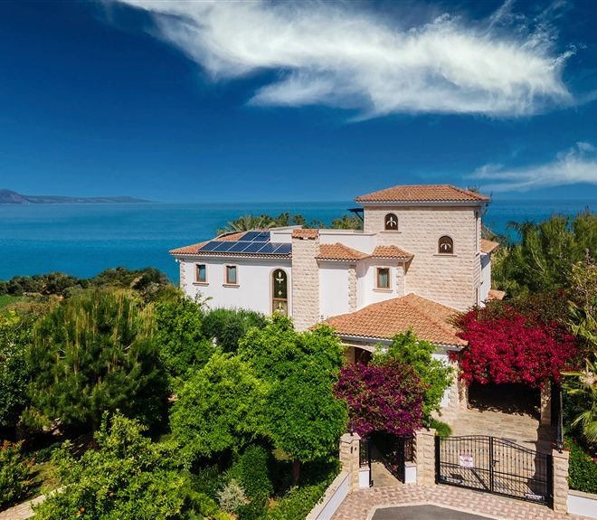 Paphos Property Stunning Villa With Breathtaking Views in Argaka, Cyprus, AM13246 image 1