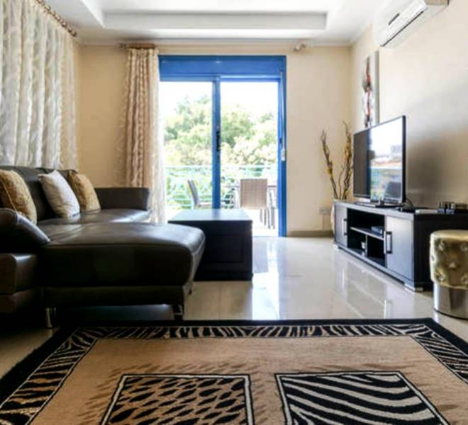 Spacious 3-Bedrooms Penthouse for sale in Limassol MK11120 image 2
