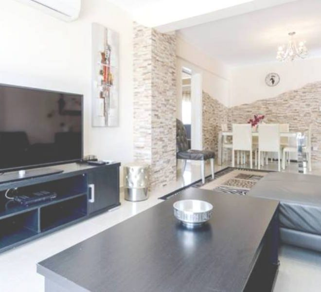 Spacious 3-Bedrooms Penthouse for sale in Limassol MK11120 image 3