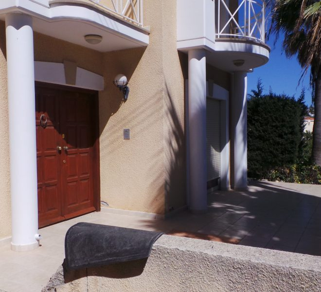 Limassol Property House in Mouttagiaka Area for sale in Mouttagiaka AE12913 image 3