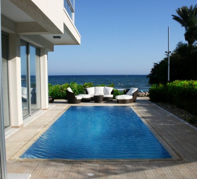 Luxury 4-Bedroom Villa in Pyla in Pyla, Cyprus, MK10461 image 1