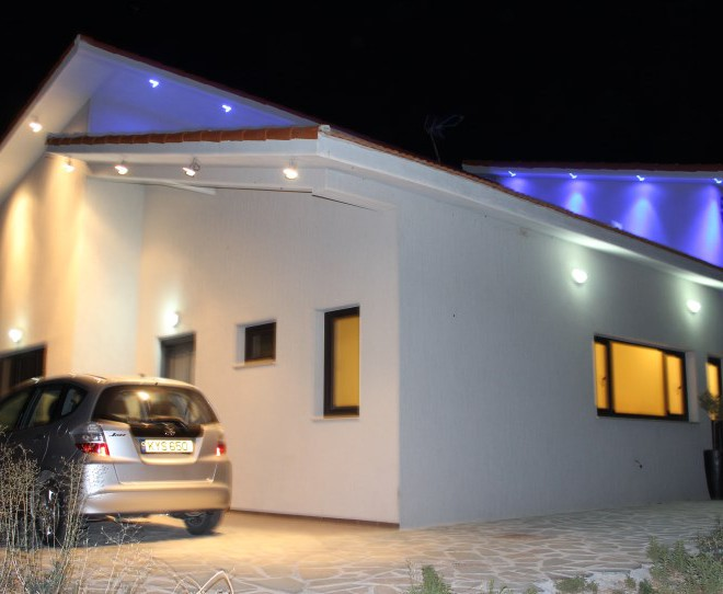 Modern 3-Bedroom House in Лимассол, Cyprus, SR6952 image 1
