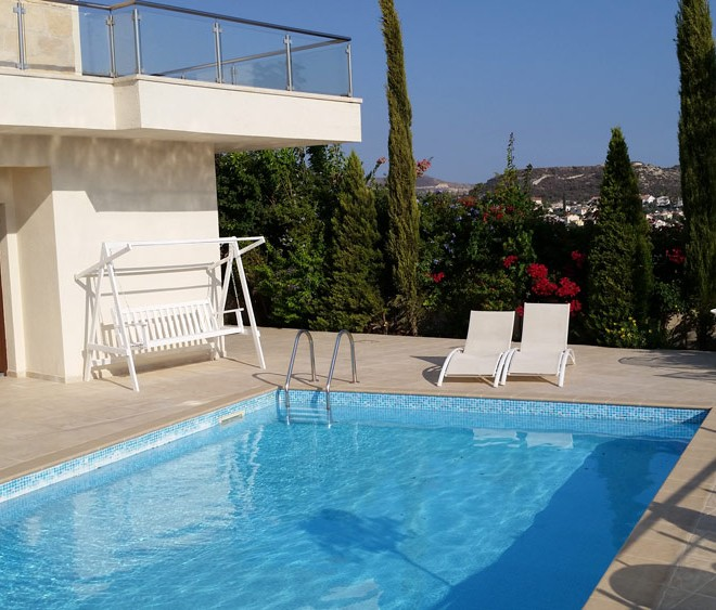 Exclusive 5 Bedroom Villa with Magnificent Mountain and Sea Views in Palodia, Cyprus, PX10003 image 3
