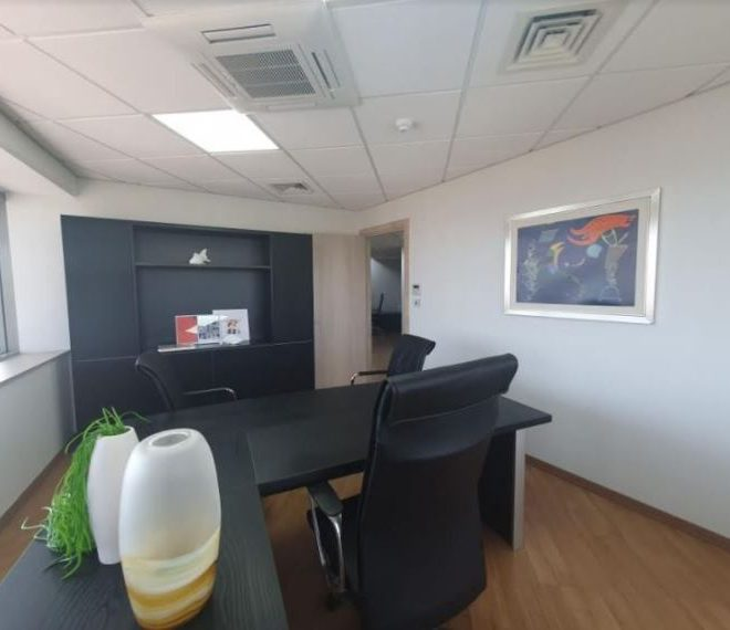 Limassol Property Unique Luxury Office Space in Limassol, Cyprus, AM12819 image 1