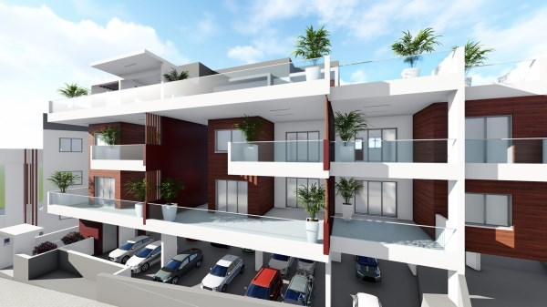 Limassol Property Attractive Modern Apartments Located in Ekali in LIMASSOL, Cyprus, AE12854 image 1