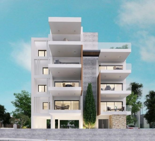 Paphos Property Premium Apartments In Paphos City Center in Paphos, Cyprus, MK12900 image 1