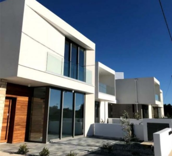 Paphos Property Detached Villa In Emba Village in Emba, Cyprus, MK12903 image 1