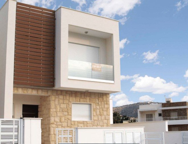 Limassol Property Attractive House In Moutagiaka Area in Mouttagiaka, Cyprus, AM12915 image 1