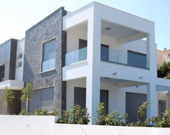 Limassol Property Luxury Villas In Moutagiaka Area in Mouttagiaka, Cyprus, AM12917 image 2