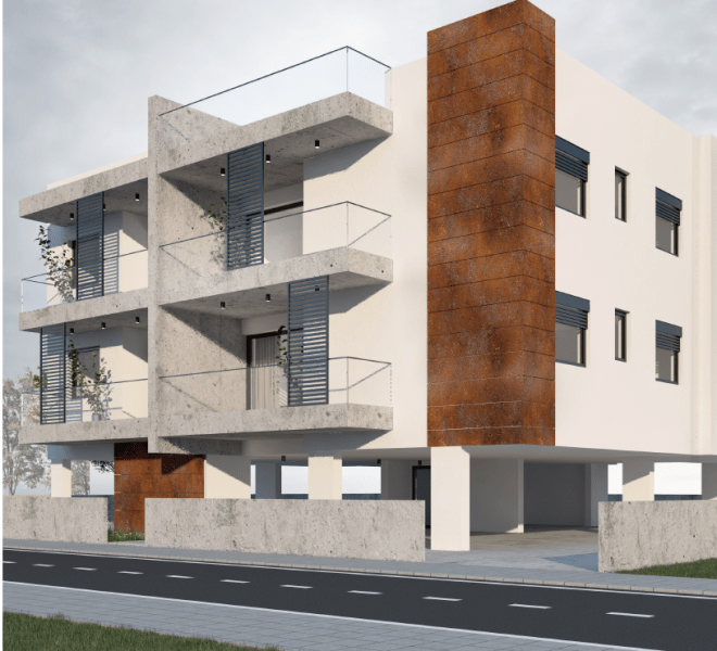 Nicosia Property One And Two Bedroom Apartments In Egkomi in Egkomi, Cyprus, AM12956 image 1