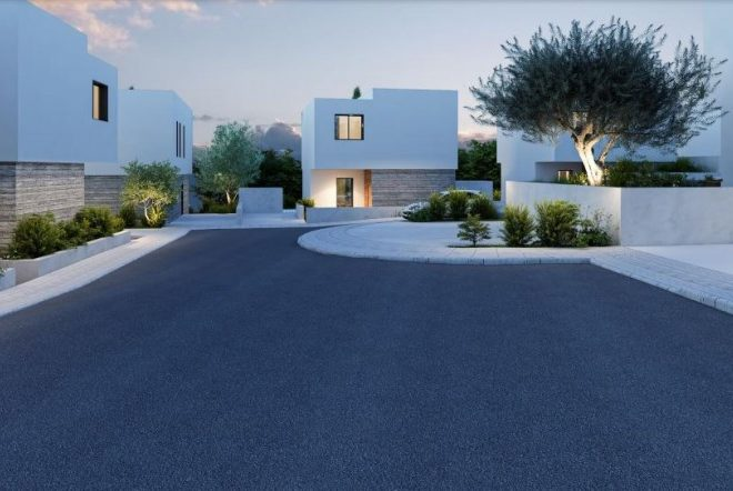 Paphos Property Unique Luxury Villas for sale in Paphos MK12947 image 1