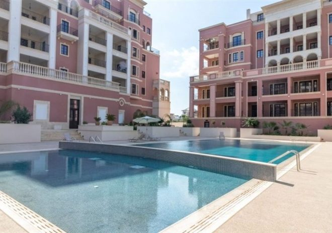 Limassol Property Exclusive Two Level Penthouse In Prime Location in Potamos tis Germasogeias, Germasogeia, Cyprus, AM13130 image 1