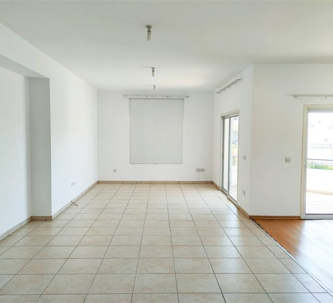 Nicosia Property Cozy Full-Floor Apartment In Strovolos in Strovolos, Cyprus, CM13135 image 2