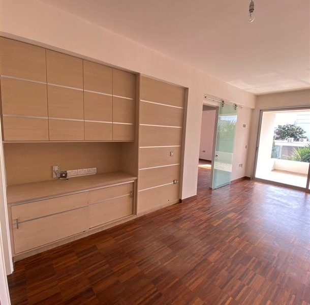 Limassol Property Two Bedroom Apartment In Town Center in Limassol, Cyprus, CA13192 image 1