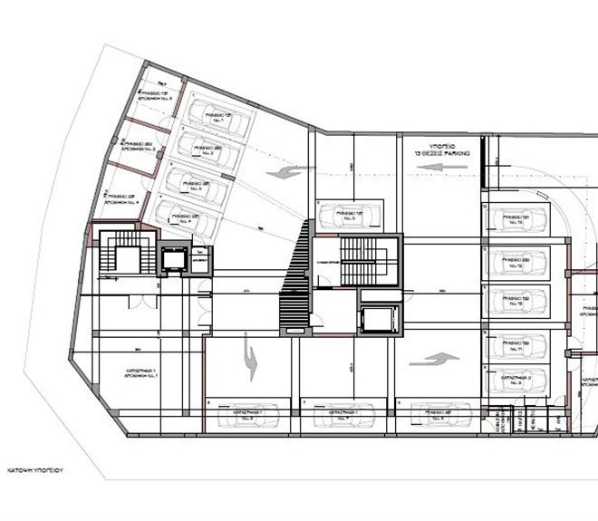 Limassol Property Luxury Shop In Commercial Area in Limassol, Cyprus, AE13212 image 1