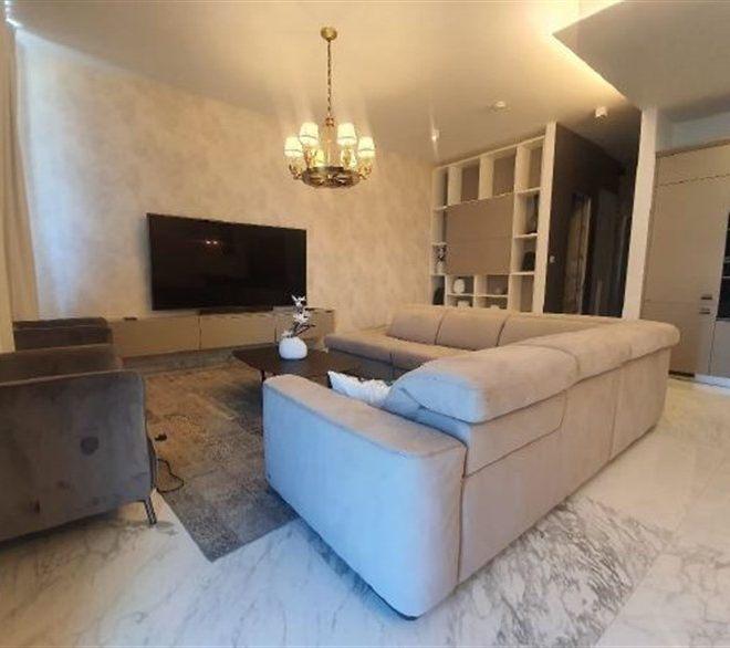 Limassol Property 3 Floor Apartment With Roof Garden in Mouttagiaka, Cyprus, CA13223 image 2