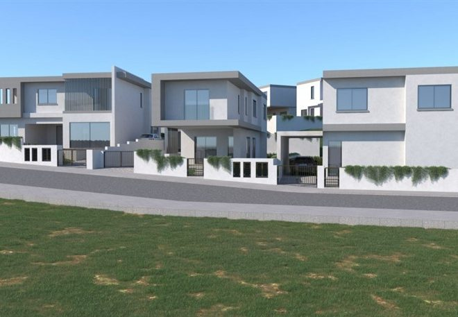 Limassol Property Three Bedroom Apartments In Agios Athanasios in Agios Athanasios, Cyprus, AM13229 image 1