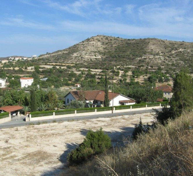 Limassol Property Countryside Furnished House In Palodia in Palodia, Cyprus, CA13234 image 1