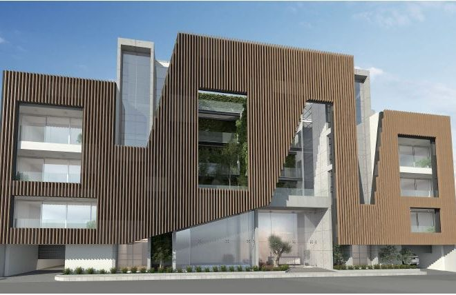 Limassol Property Commercial Building In Town Center in Limassol, Cyprus, AM13237 image 1