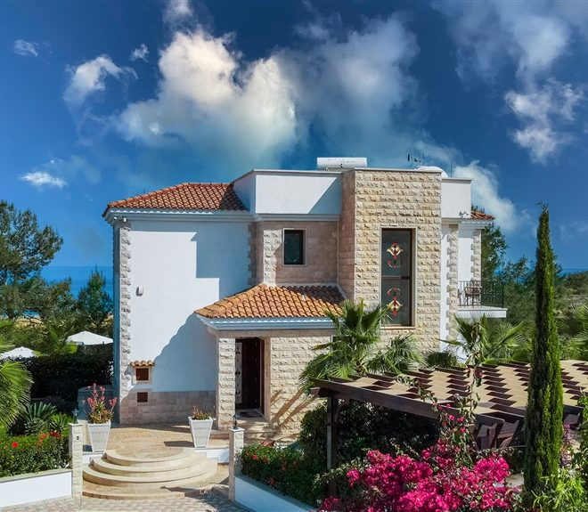 Paphos Property  Spacious Villa With Stunning Views in Argaka, Cyprus, AM13247 image 1