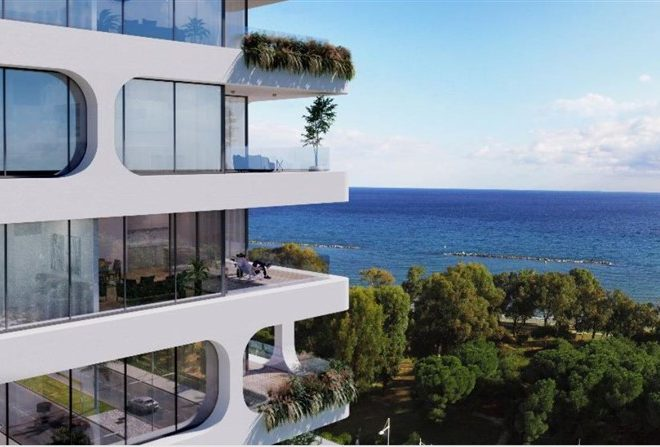 Limassol Property Exclusive High Rise Apartments Located At Dasoudi in Potamos tis Germasogeias, Germasogeia, Cyprus, AM13254 image 3