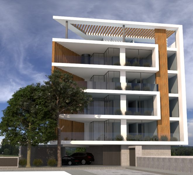 Limassol Property Residential Plot In Agia Phyla With Sea View for sale in Agia Fyla, Limassol AM13004 image 1