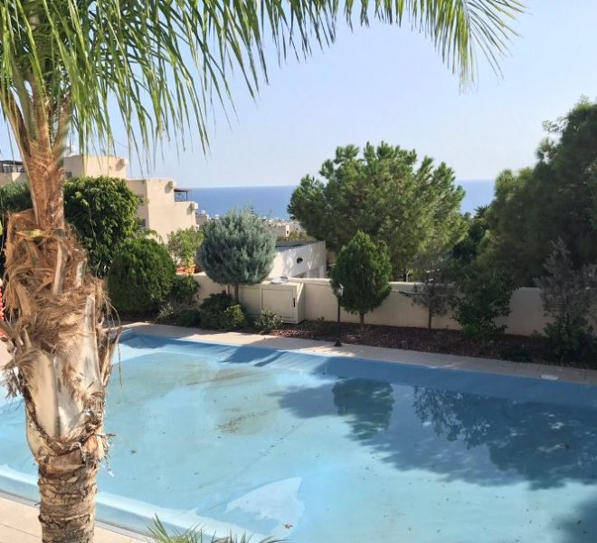 Beautiful 4-Bedrooms House for sale in Agios Tychon PX10746 image 1