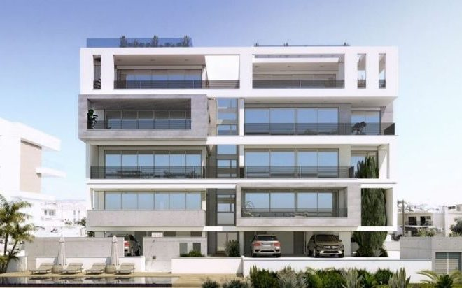 Limassol Property Luxury Private Exclusive Residence in Limassol, Cyprus, AE12723 image 2