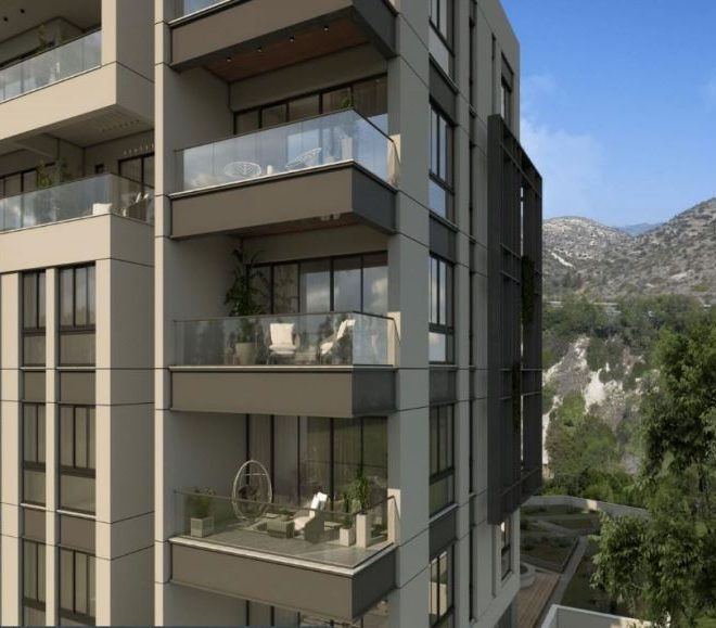 Luxury Property Luxury 5 Storeys Building With Sea Views in Limassol, Cyprus, AE12724 image 1