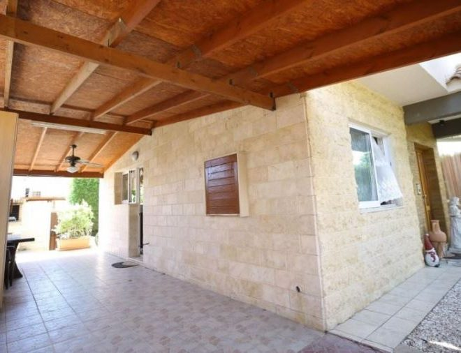 Limassol Property Spacious 3 Bedroom House In The Tourist Area in Germasogeia, Cyprus, AM 12735 image 2