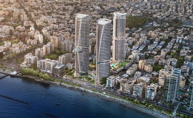 Beach Front Luxury Apartments With All the Facilities in Neapolis, Limassol, Cyprus, AM12792 image 3
