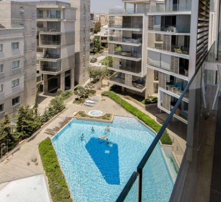 Limassol Property Luxury 3 Bedroom Apartment in Neapolis, Limassol, Cyprus, AM12795 image 3