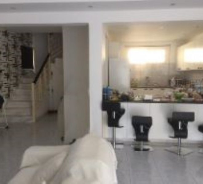 Limassol Property Cozy Two Bedroom Maisonette In Agios Tychonas in Agios Tychon, Cyprus, AE12943 image 1