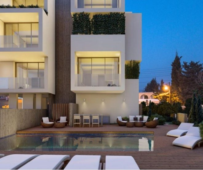 Paphos Property Boutique Hotel And Holiday Suites In Kato Paphos in Kato Paphos, Paphos, Cyprus, MK12948 image 2