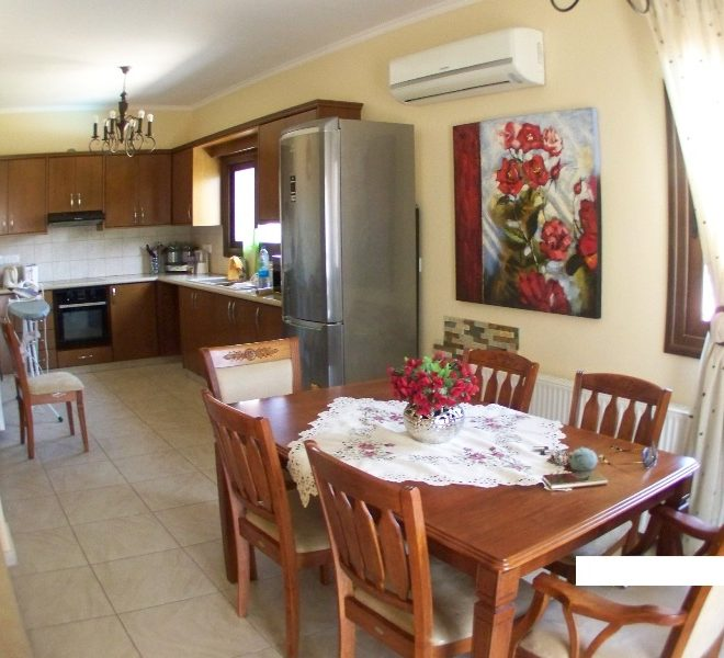 Spacious 4-Bedroom House in Limassol, Cyprus, MK11592 image 2