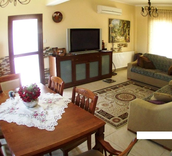Spacious 4-Bedroom House in Limassol, Cyprus, MK11592 image 3