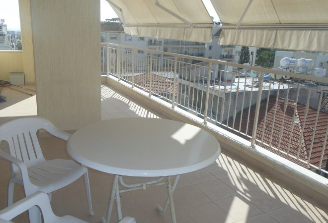 3 Bedroom Apartment in City Center for sale in Limassol, Center LP7246 image 1