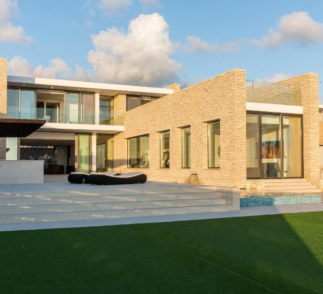 Luxury 4-Bedroom Villa in Paphos, Cyprus, CM10295 image 2