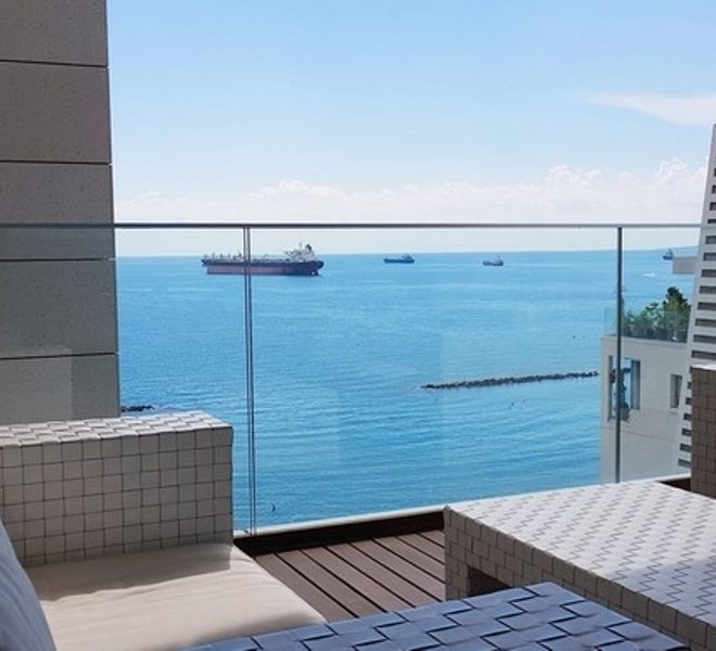 Luxury 2-Bedroom Apartment in Limassol, Cyprus, AE12316 image 1
