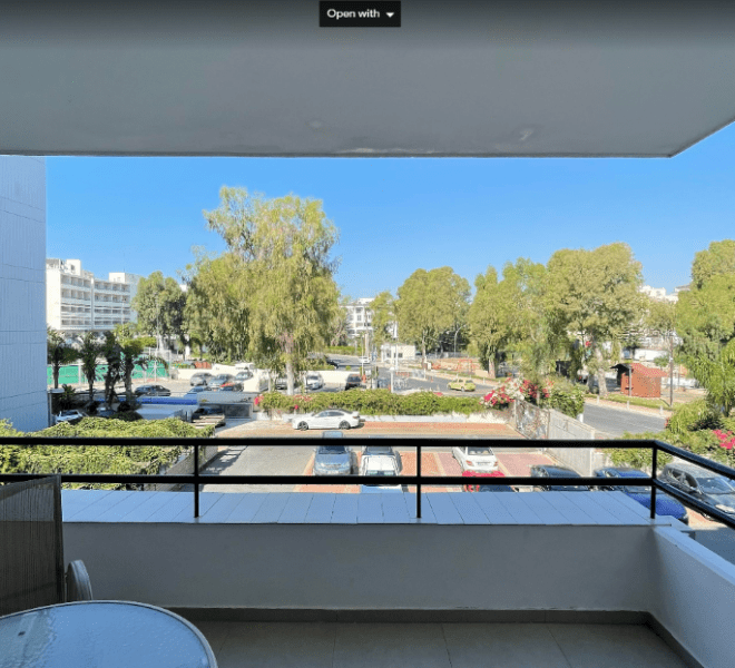 Limasssol Property Luxury Seafront Apartment for sale in Dasoudi, Germasogeia CM12904 image 1