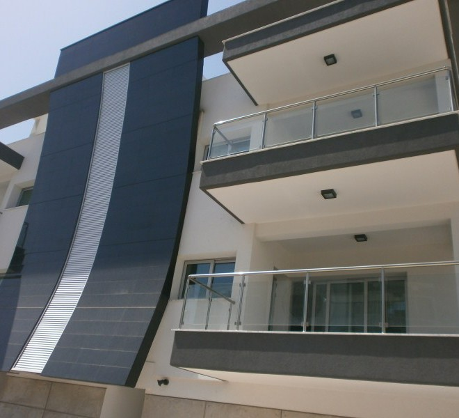 New 2 Bedroom Apartment with Parking place for sale in Apollonia Hotel Bus Stop, Georgiou A', Germasogeia CM 6769 image 1