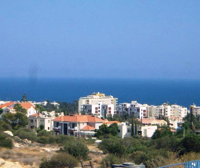 Limassol Property Detached 2 Bedroom House With Sea View for sale in Limassol MK11722 image 1