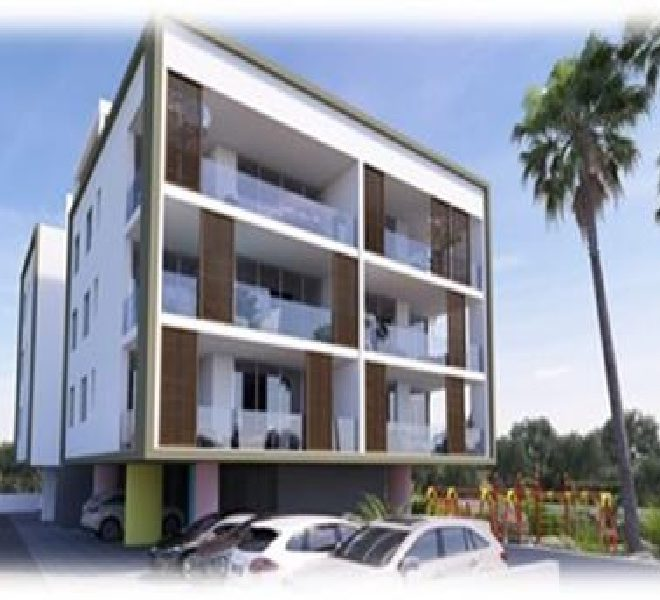 Modern 3-Bedroom Apartments for sale in Limassol AK11657  image 1