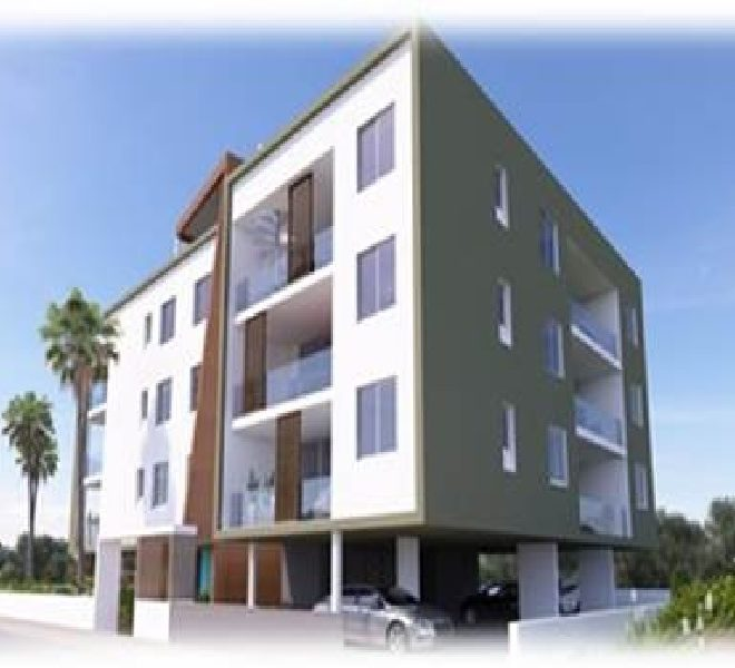 Modern 3-Bedroom Apartments for sale in Limassol AK11657  image 2