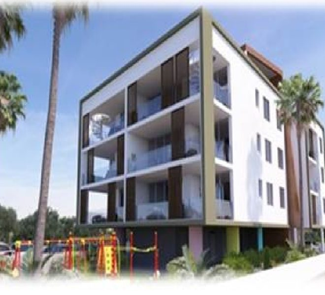 Modern 3-Bedroom Apartments for sale in Limassol AK11657  image 3
