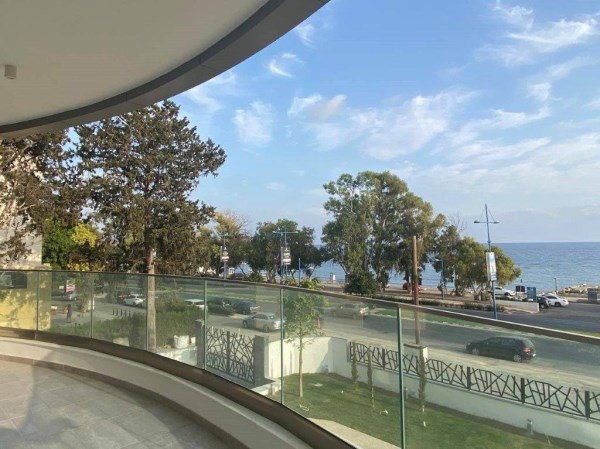 Limassol Property Luxury Three Bedroom Apartment in , Cyprus, AE12843 image 1