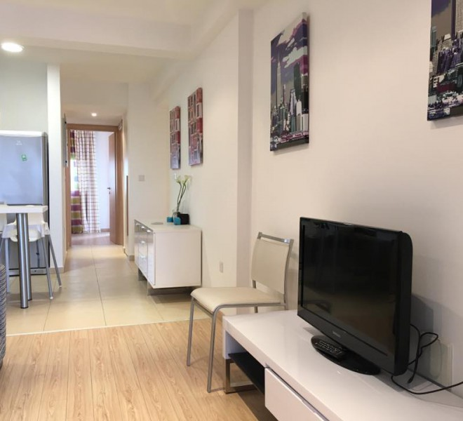 Luxury 2 Bedroom Apartment in the Centre of Limassol for sale in City centre, Limassol PX9419 image 3