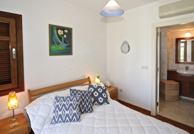 2 Bedroom Apartment In The Resort Area of Aphrodite Hills for sale in Aphrodite Hills, Kouklia image 5