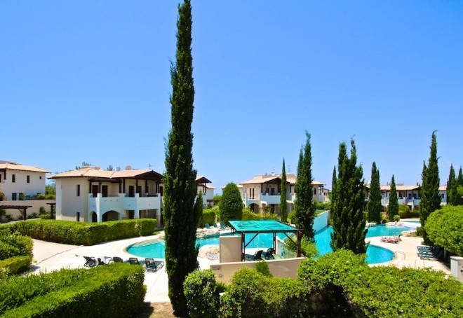 2 Bedroom Apartment In The Resort Area of Aphrodite Hills for sale in Aphrodite Hills, Kouklia image 2