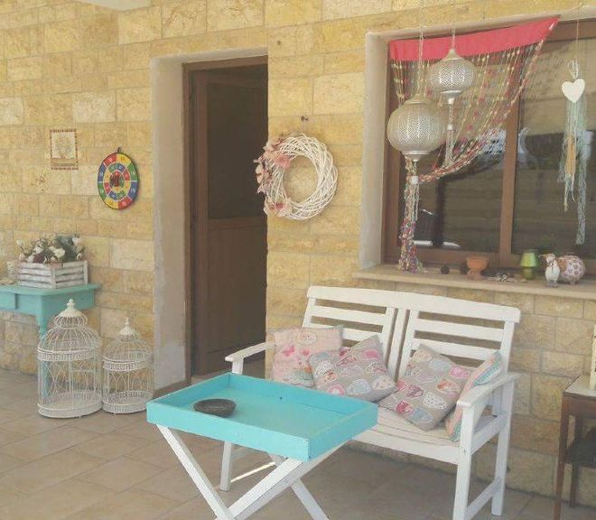 Cozy 4-Bedroom House in Limassol, Cyprus, AK12086 image 2